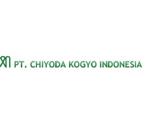 Chiyoda Kogyo Indonesia
